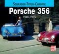 Porsche 356: 1948-1965 (Schrader-Typen-Chroni ...