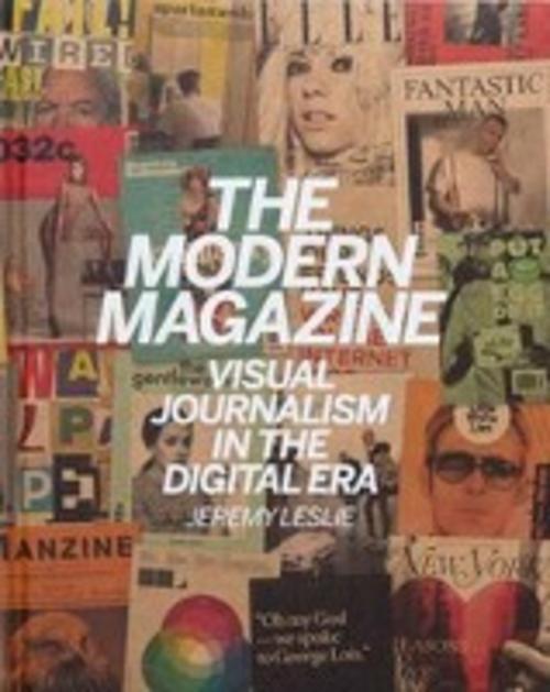 The Modern Magazine Jeremy Leslie