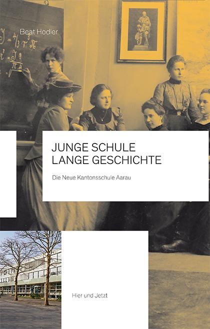 Junge Schule - lange Geschichte Beat Hodler