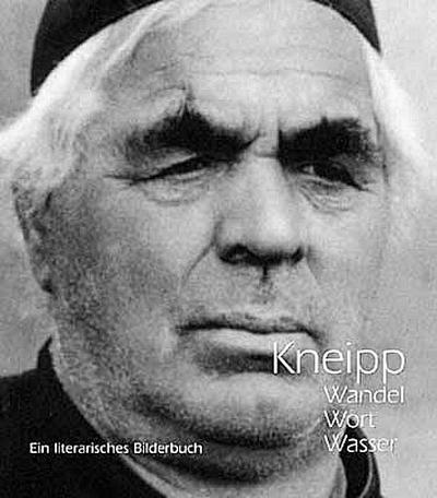 Kneipp. Wandel - Wort - Wasser