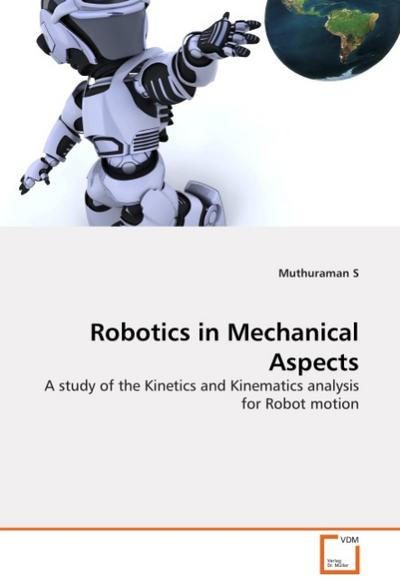 Robotics in Mechanical Aspects