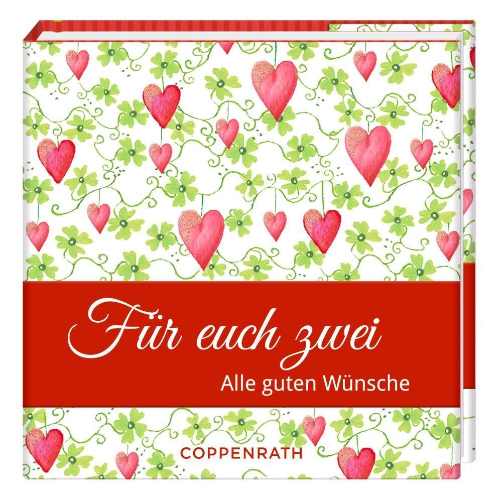 Anne Mußenbrock ~ Für euch zwei: Alle guten Wünsche (BiblioPhilia) 9783649669647