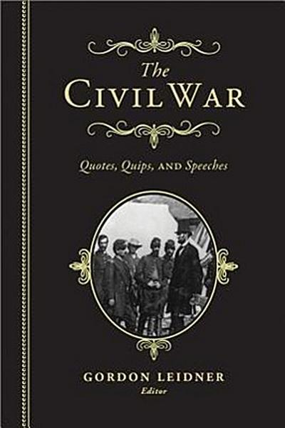 The Civil War: Voices of Hope, Sacrifice, and Courage