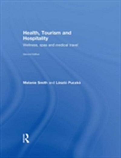 Health, Tourism and Hospitality