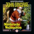 John Sinclair 133. Mörderische Weihnachten