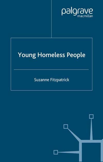 Young Homeless People