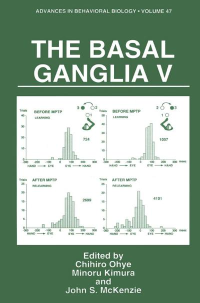 Basal Ganglia V