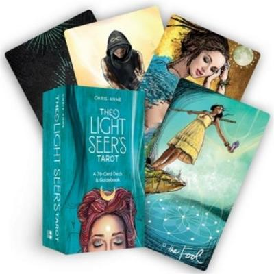 Light Seer's Tarot: A 78-Card Deck & Guidebook