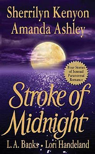 Stroke of Midnight (St. Martin's Paperbacks Romance)