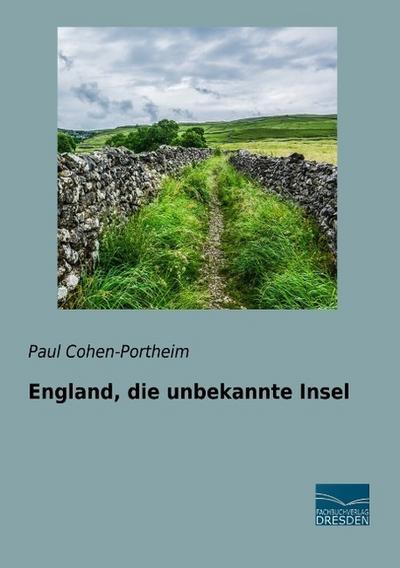 England, die unbekannte Insel