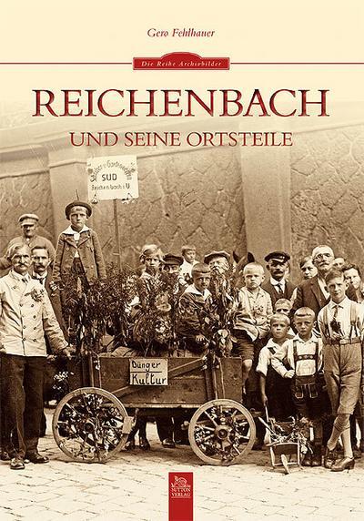 Reichenbach und seine Ortsteile