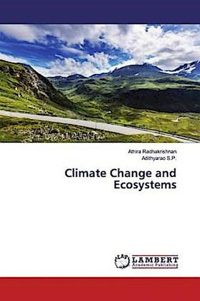 Climate Change and Ecosystems