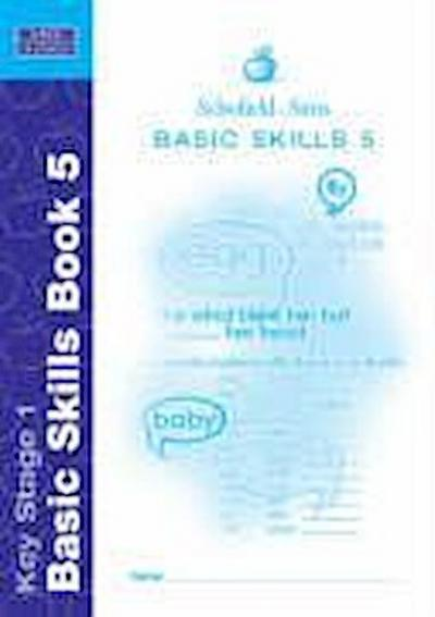 Basic Skills Book 5