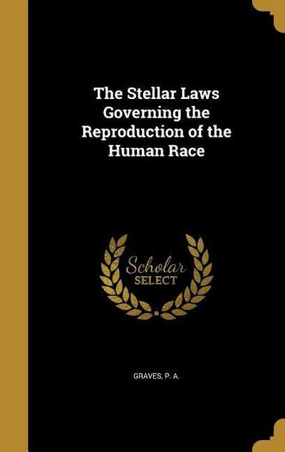STELLAR LAWS GOVERNING THE REP
