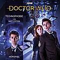 Doctor Who: Technophobie