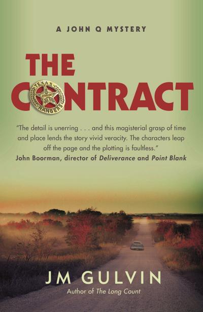 The Contract: A John Q Mystery