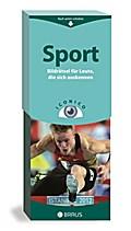 ICONICO Sport: Bildrätsel für Leute, die sich auskennen