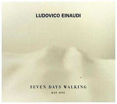 Seven Days Walking - Day One. Day.1, 1 Audio-CD