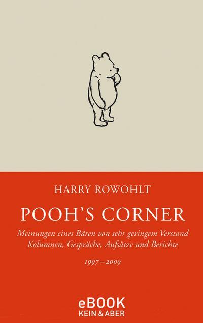 Pooh's Corner 1997 - 2009