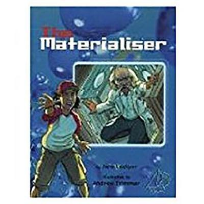 Rigby Mainsails: Leveled Reader Bookroom Package Blue the Materializer