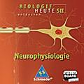 Biologie heute entdecken. Lernsoftware. Neuro ...