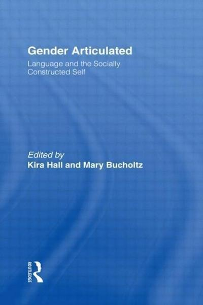 Gender Articulated