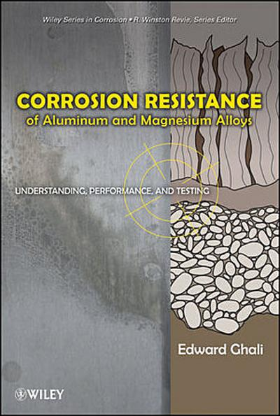 Corrosion Resistance of Aluminum and Magnesium Alloys