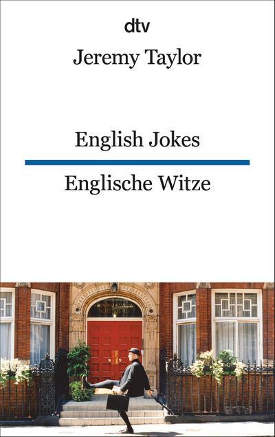 English Jokes / Englische Witze
