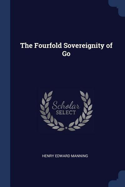 The Fourfold Sovereignity of Go
