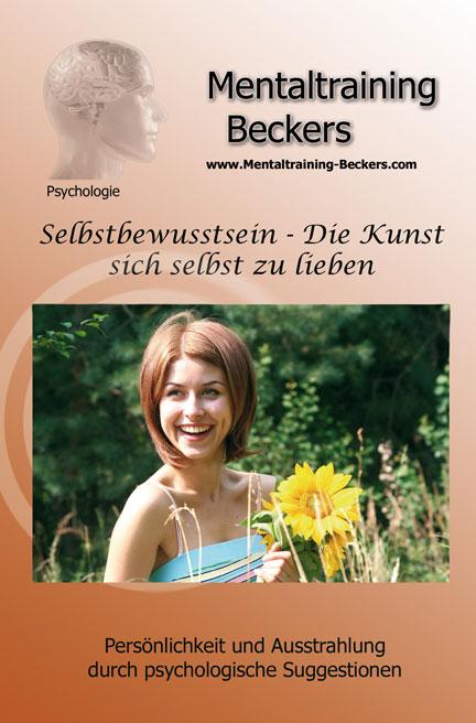 Selbstbewusstsein Frank Beckers