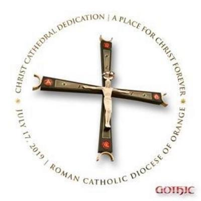 Christ Cathedral Dedication
