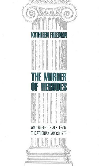 Murder of Herodes