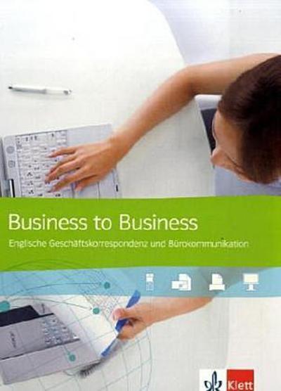 Business to Business Neu. Schülerbuch