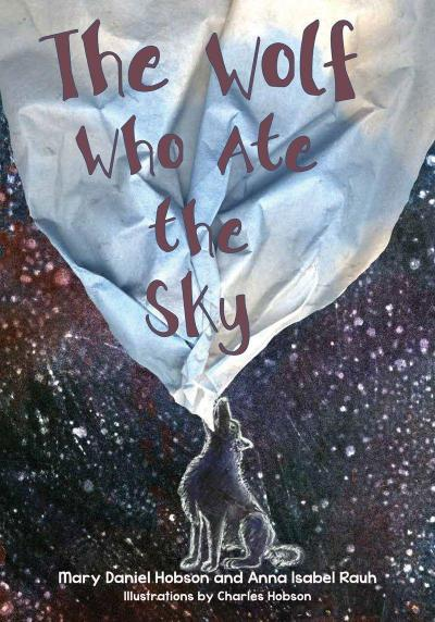 The Wolf Who Ate the Sky
