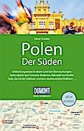 Polen, Der Süden - DuMont Reise-Handbuch