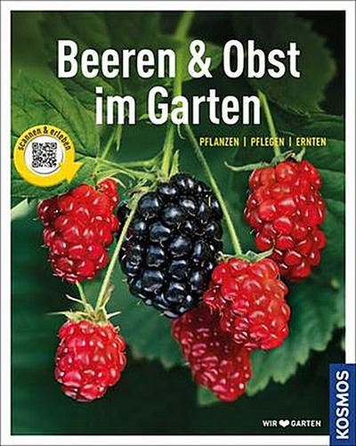 Beeren & Obst im Garten