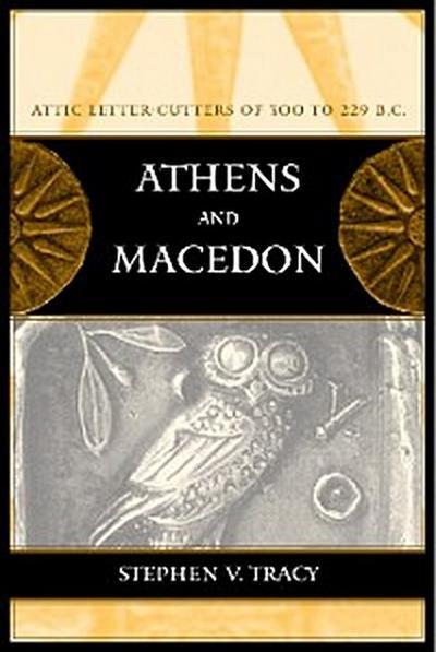 Athens and Macedon