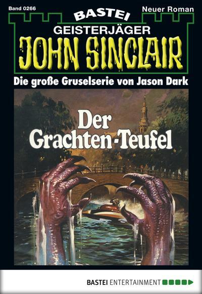 John Sinclair - Folge 0266