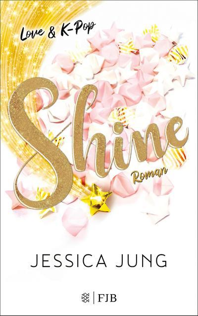 Shine - Love & K-Pop