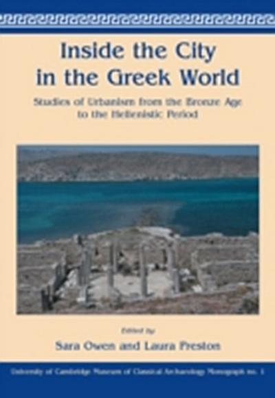 Inside the City in the Greek World