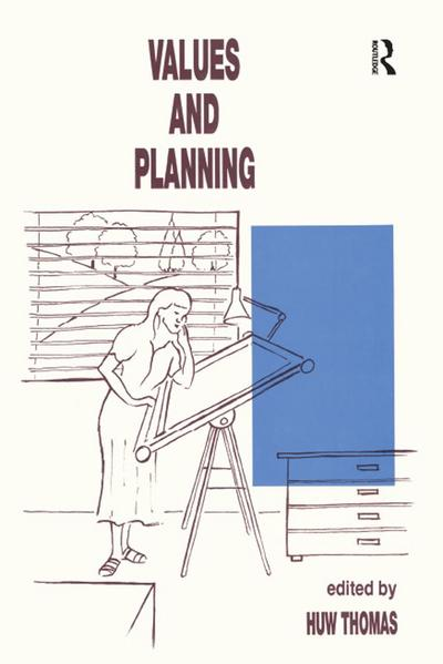 Values and Planning