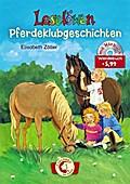 Leselöwen - Pferdegeschichten-Wendebuch