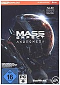 Mass Effect, Andromeda, 1 Download Code