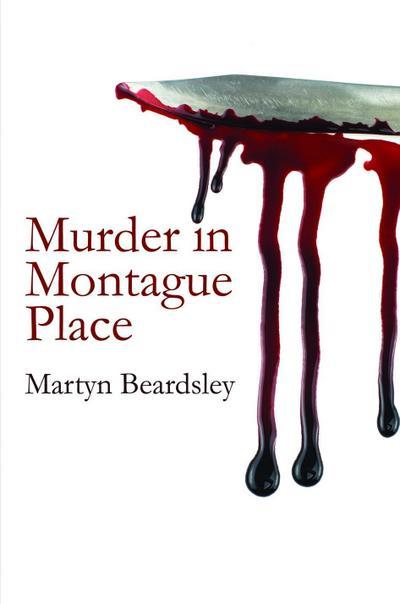 Murder in Montague Place