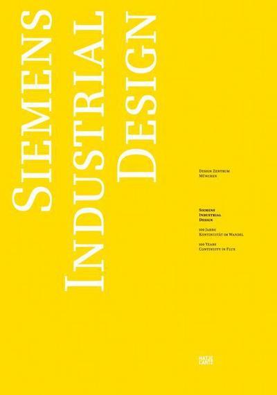 Siemens Industrial Design (zweischprachige DEUTSCH/ENGLISCHE Ausgabe)