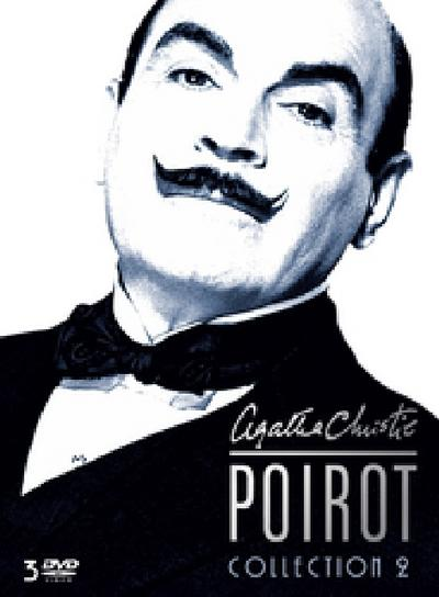 Poirot Collection 2