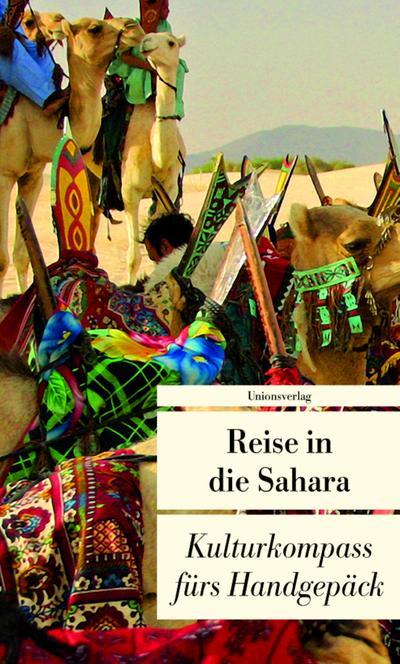 Reise in die Sahara: Kulturkompass fürs Handgepäck