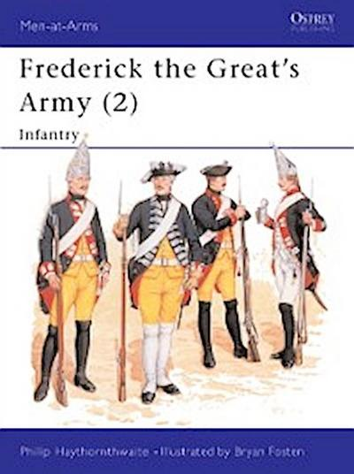 Frederick the Great's Army (2)
