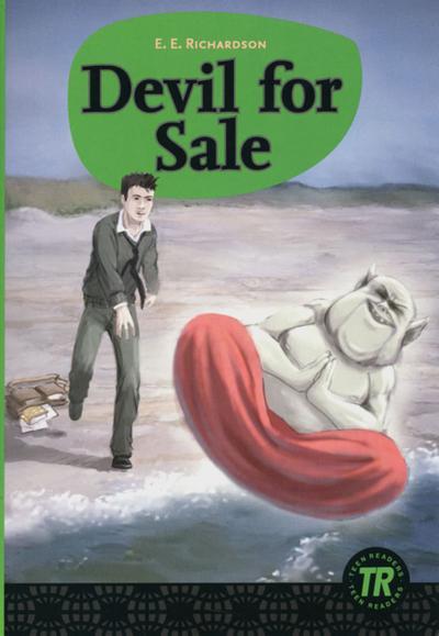 Devil for Sale
