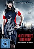What Happened to Monday? Limited Special Edition